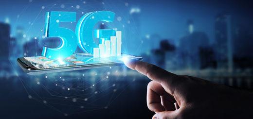 5G internet