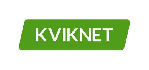 Kviknet logo