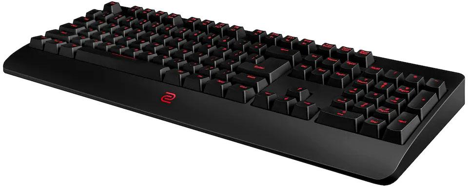BenQ Zowie Celeritas 2 gamer tastatur
