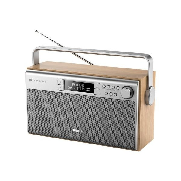 Dab-radio Philips ae5220 / 12