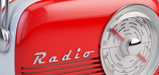 Dab-radio test