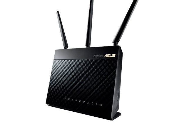 Asus RT ac68u Router