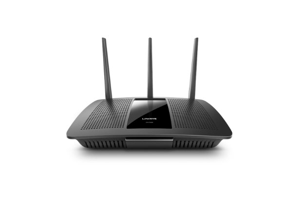 Linksys EA7500 Max-Stream AC1900 MU-MIMO Gigabit WiFi Router